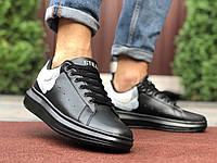 Кросівки чоловічі в стилі Still  чорні, фото 1
