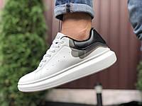 Кросівки чоловічі в стилі Still  білі, фото 1