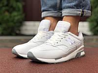 Кросівки чоловічі в стилі New Balance 1500  білі, фото 1