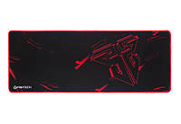 Игровая поверхность Fantech Sven MP80 Black, фото 1