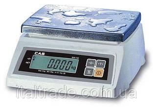 Весы CAS SW-10