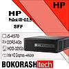 Системний блок HP ProDesk 400 G2.5 / SFF /  Intel core I5-4570 /  DDR3-4GB / HDD-320GB (к.0100008078-1)