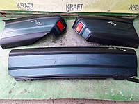 Бампер задній для Fiat Tempra, фото 1