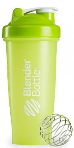 Шейкер спортивний BlenderBottle Classic 28oz/820ml Зелений (ORIGINAL)