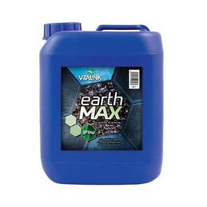Удобрения для земли VitaLink Earth Max Grow 5л, фото 2