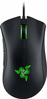 Игровая мышь Razer DeathAdder Essential USB Black, фото 1