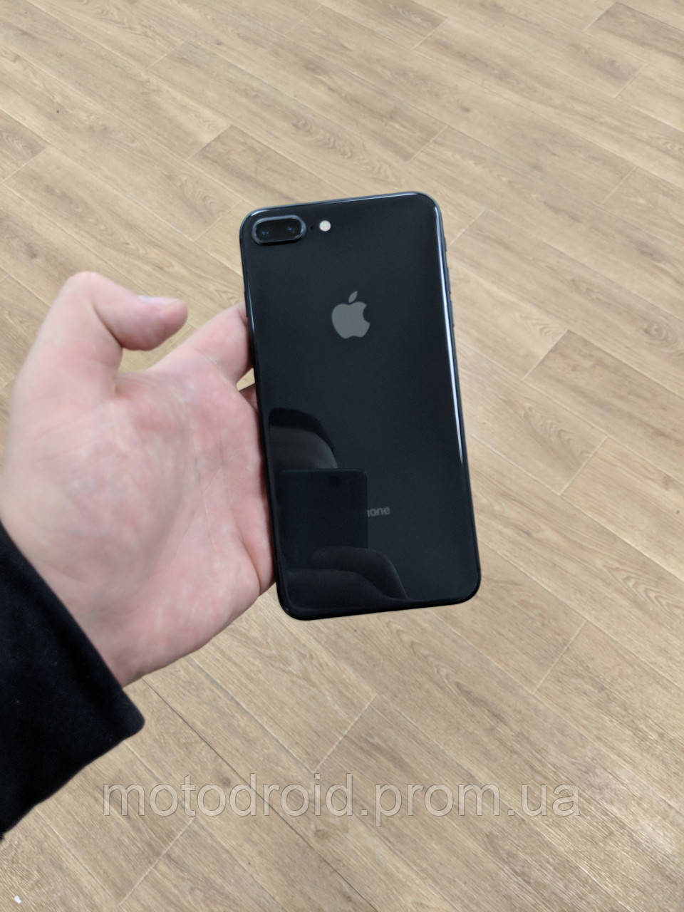 Iphone 8 Plus 64GB Black