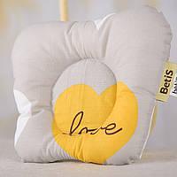 Ортопедична подушка Солодкі сни 1- міні