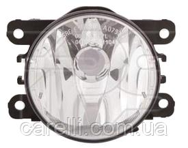 Фара противотуманная леваяправая Н16 для Renault Dokker/Lodgy 2012-
