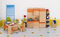 Набор для кукол goki Мебель для кухни 51747G (JN6351747G)