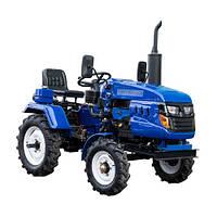 Трактор DW 160LXL, фото 1
