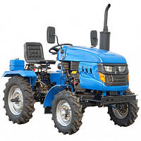 Трактор DW 160RXL, фото 1