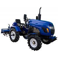 Трактор DW 180LXL, фото 1