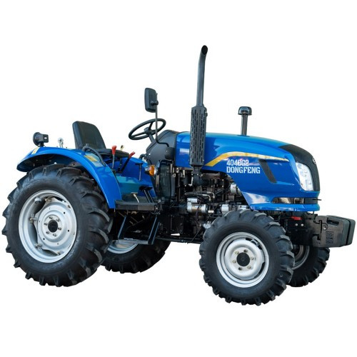 Трактор 404DG2 (Donfeng)