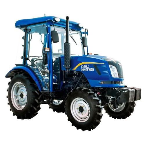 Трактор 404DHLC (Donfeng)