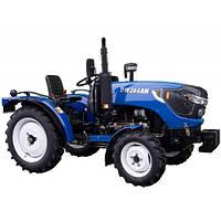 Трактор DW 244AN, фото 1