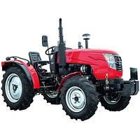 Трактор DW 404A, фото 1