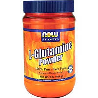 Глютамин L-Glutamine Powder (454 g)