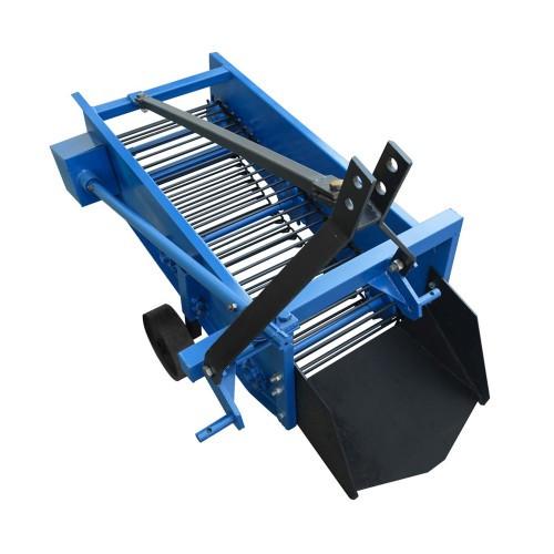 Картоплевикопувач транспортерний ДТЗ-1Т-50