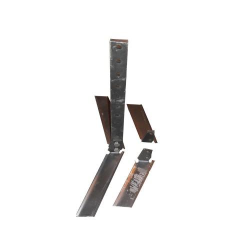 Плоскоріз (2 пари ножів)