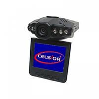 Видеорегистратор  Celsior  CS-402