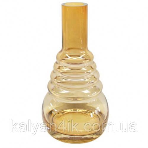 Колба AMY золото 4015-8