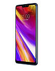 Смартфон LG G7 ThinQ 4/64GB Moroccan Blue, фото 3