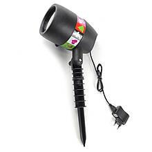 Уличный лазерный проектор на 12 слайдов SKL11-133177