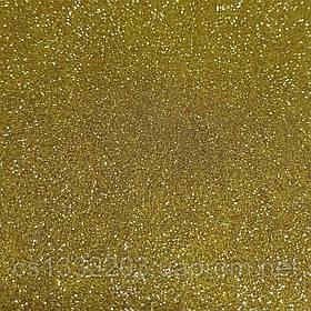 Фоаміран блискучий (золото) 20*30см