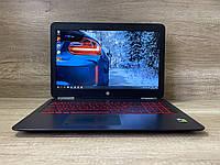 """Ігровий ноутбук Lenovo Legion Y520: 15.6""""/ i7-7820HQ/ GeForce GTX1050 (2Gb)/ 8Gb DDR4/ 256Gb SSD, фото 1"""