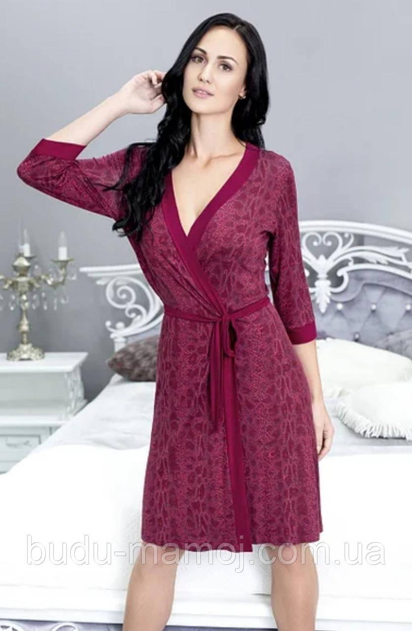 Красивый халат женский супер качество
