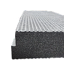 Пенопласт Пенографит под стяжку 40 мм EPS 150 (ПСБС 35), фото 3