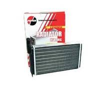 Радиатор отопления ВАЗ 2101 (узкий)  Fenox automotive components