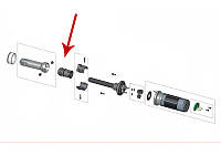 Змінна деталь Felco 820/32 (гайка-підшипник до Фелкотроніка 820, 822)