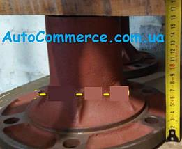 Ступица передняя Dong Feng 1074/1064 (донг фенг) L=17,5 Богдан DF47., фото 2