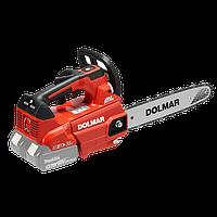 Аккумуляторная цепная пила Dolmar AS4030Z