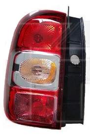 Фонарь задний левый (тип 2015-18) для Renault Duster 2010-18