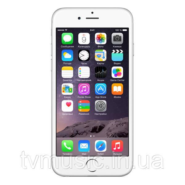 Мобильный телефон iPhone 6 16GB Silver