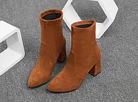 Женские ботинки. Модель 8330, фото 8