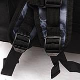 Рюкзак Nike Kobe Black, фото 6