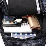 Рюкзак Nike Kobe Black, фото 10