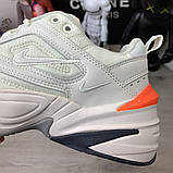 Nike M2K Tekno Phantom/Grey-Matte Silver, фото 7
