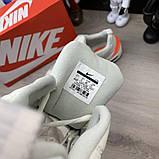Nike M2K Tekno Phantom/Grey-Matte Silver, фото 9