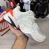 Nike M2K Tekno Phantom/Grey-Matte Silver, фото 10