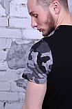 Футболка Quest Wear камуфляж, фото 5