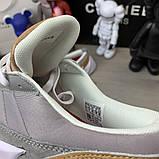 Adidas Sharks Brown Grey White, фото 6