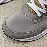 Adidas Sharks Brown Grey White, фото 8