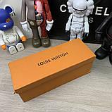 Louis Vuitton Waterfront Slide Sandals Monogram Eclipse, фото 2