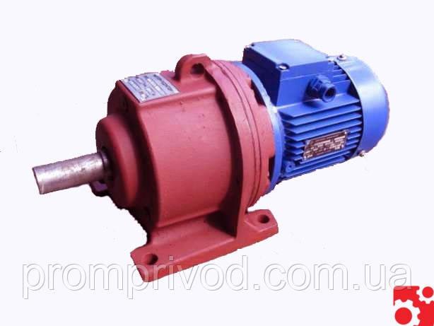 Мотор редуктор 3МП-31,5 2 ступени 71 об/мин