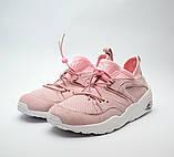Puma Soft Pink Trinomic, фото 3